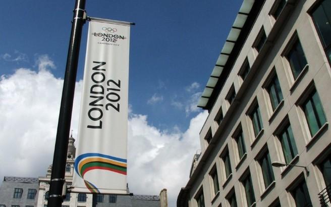 Νέο σκάνδαλο από τους Ολυμπιακούς του Λονδίνου