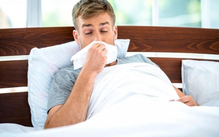 Πόσες ώρες ύπνου χάνουν οι πάσχοντες από αλλεργική ρινίτιδα