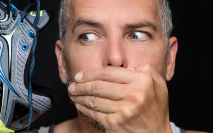 Tips για να μη μυρίζουν τα παπούτσια