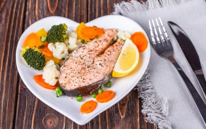 Διατροφή & υγεία: Οι τροφές που αποτρέπουν το θάνατο από έμφραγμα