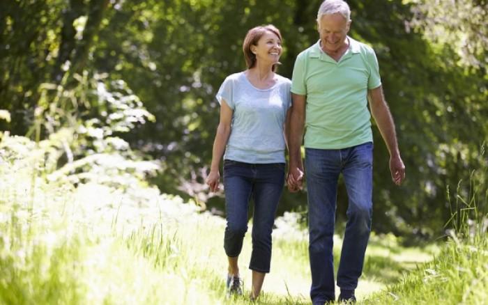 Εγκεφαλικό και καρδιακή προσβολή: Πόσο γρήγορα πρέπει να περπατάτε για να μειώσετε τον κίνδυνο
