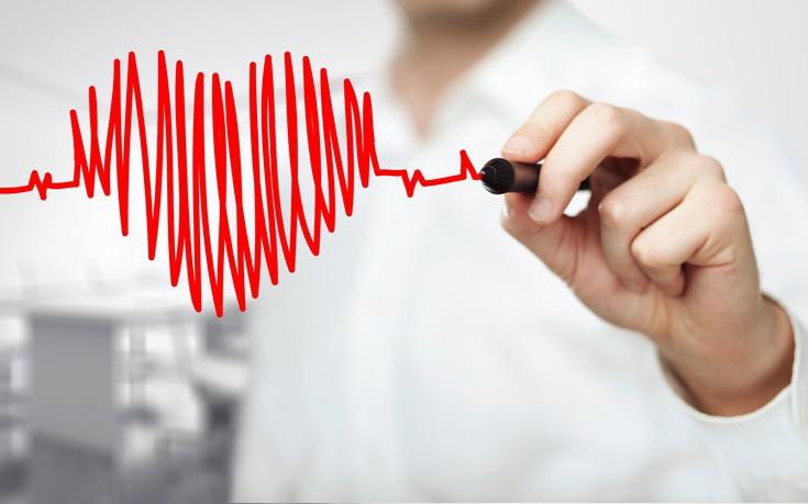 Ένα δίχτυ γύρω από την καρδιά παίζει τον ρόλο βηματοδότη