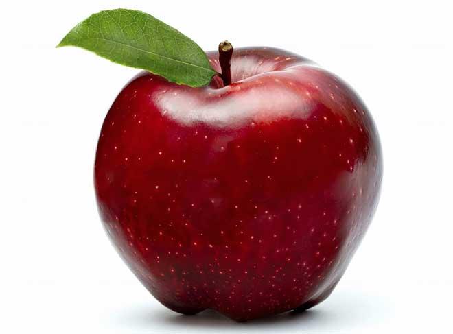Ένα μήλο την ημέρα, φέρνει τη λάμψη στο δέρμα!