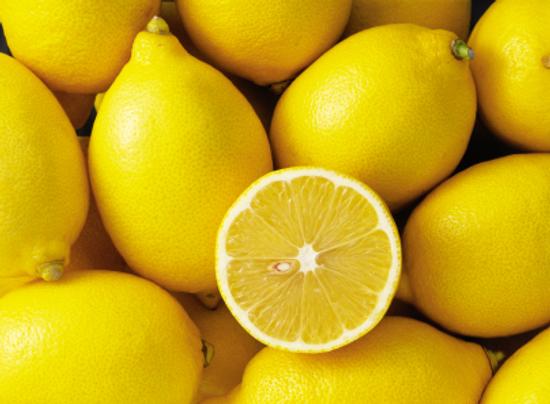 Έχεις λεμόνι; Έχεις τα πάντα!