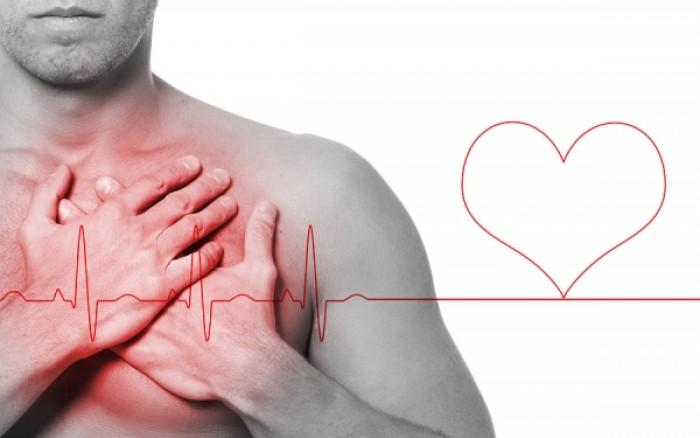 """""""Φτερούγισμα"""" στην καρδιά: Πότε πρέπει να επισκεφθείτε γιατρό"""