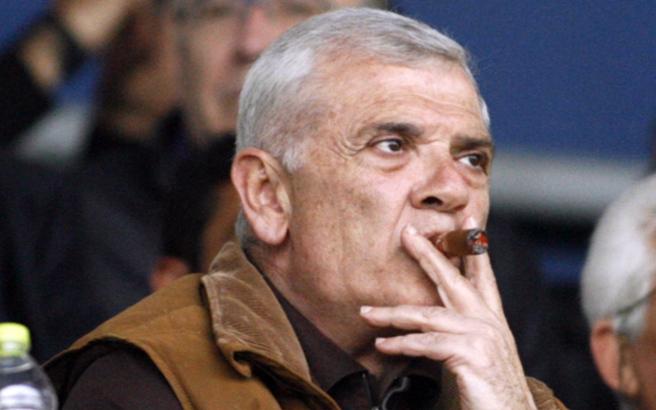 Για ποιον ετοιμάζεται να «σκάσει» 1 εκατ. ευρώ ο Μελισσανίδης