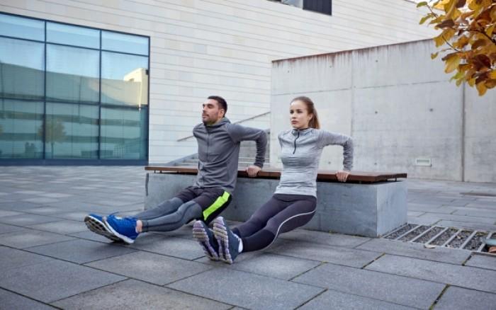 Γυμναστική: Πόσο μειώνει τον κίνδυνο εγκεφαλικού στην τρίτη ηλικία