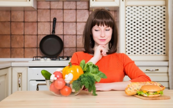 Κατανάλωση λιπαρών στην εφηβεία & καρκίνος του μαστού