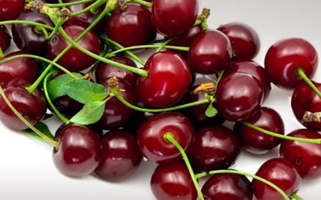 Κεράσια, ένας διατροφικός θησαυρός