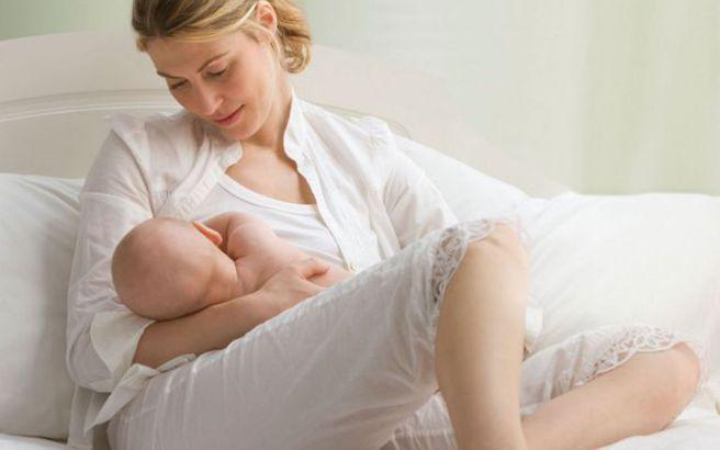 Ο θηλασμός κάνει πιο δυνατή την καρδιά των πρόωρων μωρών