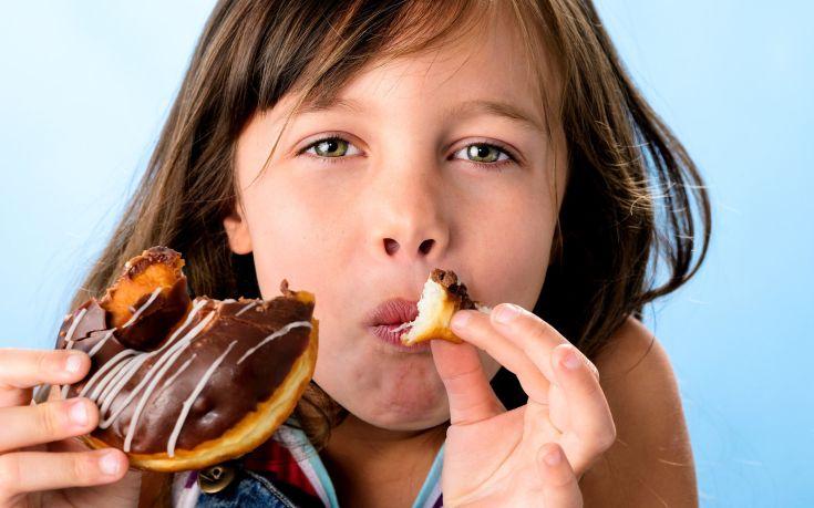 Όσα πρέπει να ξέρουν οι γονείς για τη σχέση παιδιών-γλυκών