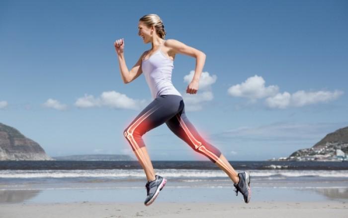 Ποια είναι η ιδανική γυμναστική για γερά οστά