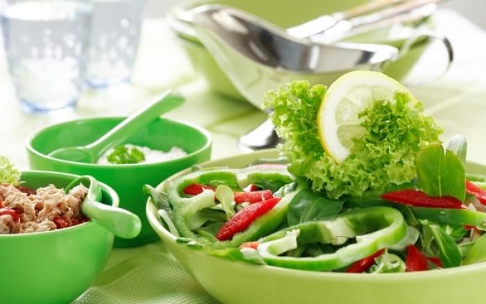 Πώς να ρίξετε την πίεση με διατροφή σε 10 βήματα