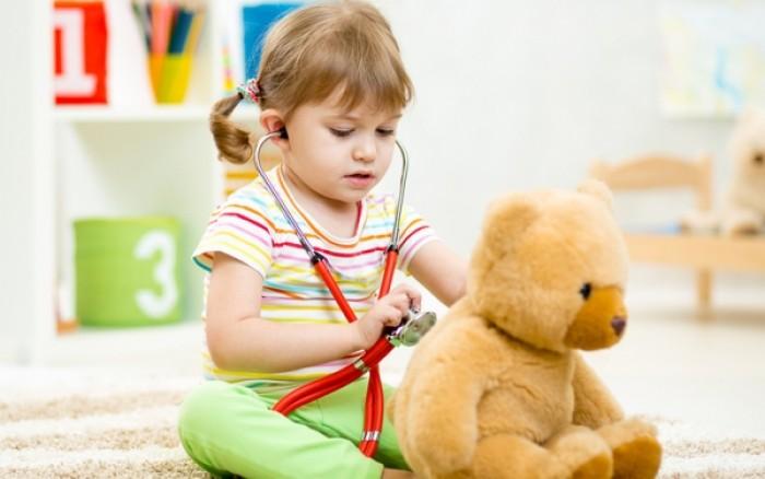 Πώς θα καταλάβετε αν το παιδί σας κινδυνεύει από καρδιοπάθεια