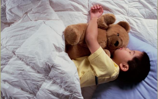 Πόσο πρέπει να κοιμάται ένα παιδί