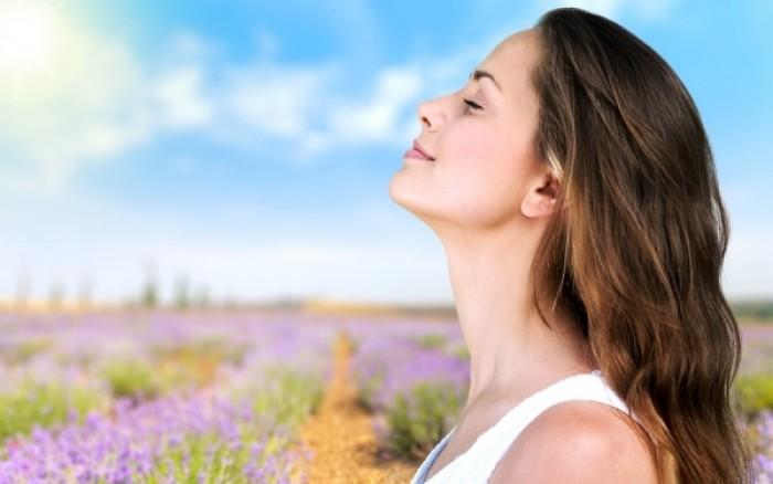 Τεχνική αναπνοής για αντιμετώπιση του άγχους (βίντεο)