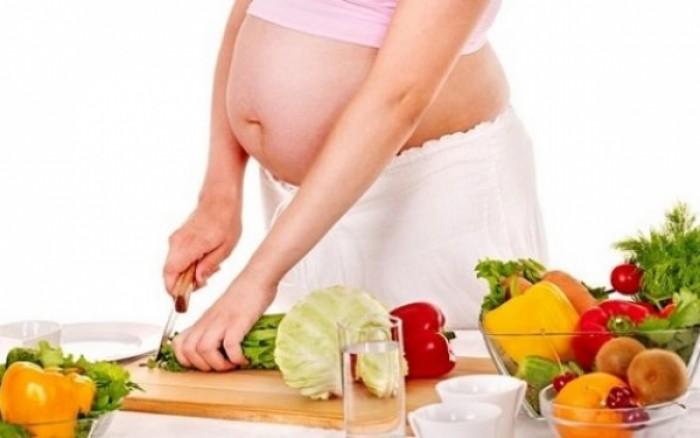 Τι πρέπει να τρώτε για να αποκτήσει το έμβρυο γερή καρδιά