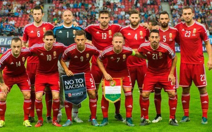 Το ρόστερ της Ουγγαρίας για το Euro 2016