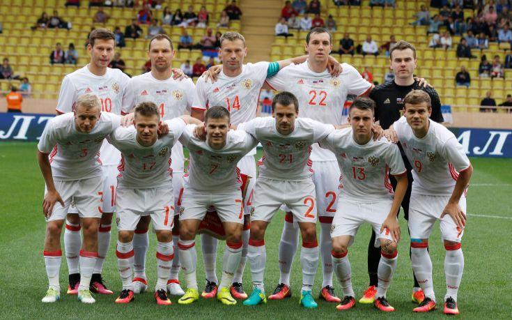 Το ρόστερ της Ρωσίας για το Euro 2016