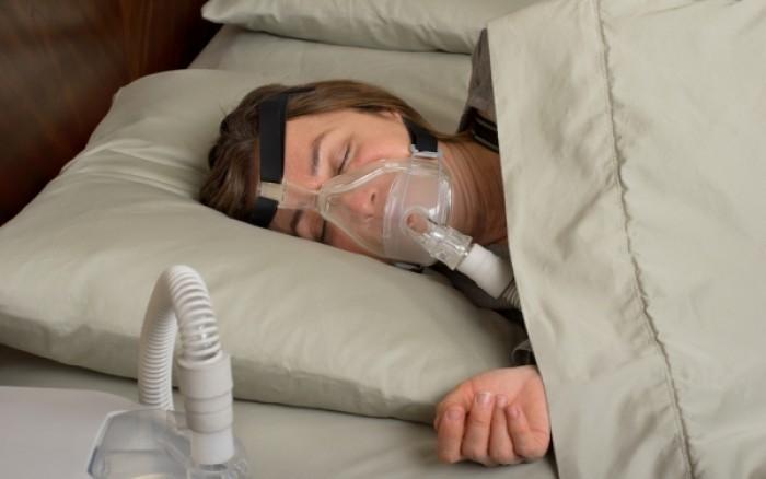 Υπνική άπνοια: Οι ασκήσεις που βελτιώνουν τα συμπτώματα