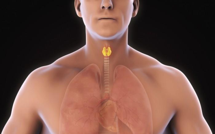 Ύποπτοι για καρκίνο, οι όζοι του Θυρεοειδούς που αυξάνονται παρά την θεραπεία