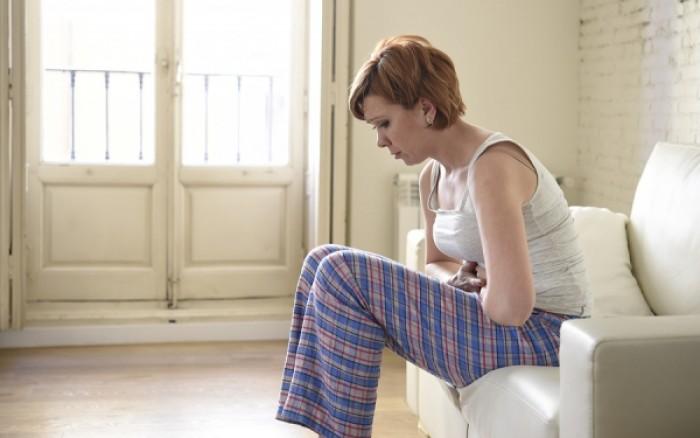 10% των γυναικών με δυσμηνόρροια βιώνει σοβαρό πόνο και καθίσταται ανίκανο για εργασία