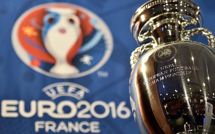 Οι «εκλεκτοί» της Γαλλίας για το Euro