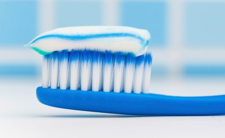 Πέντε απροσδόκητες χρήσεις της οδοντόκρεμας