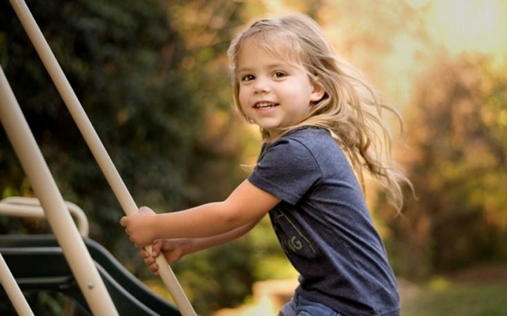 Τα 4 πράγματα που πρέπει να μάθουν τα παιδιά πριν γίνουν 5 ετών