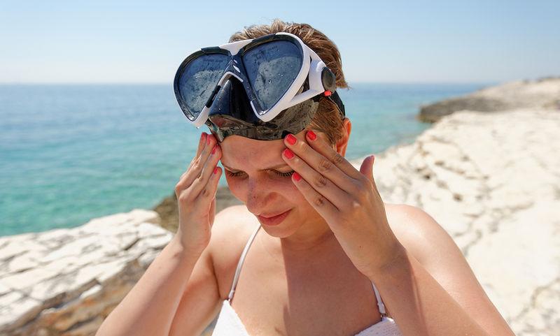 6 συμβουλές για καλοκαίρι χωρίς πονοκέφαλο
