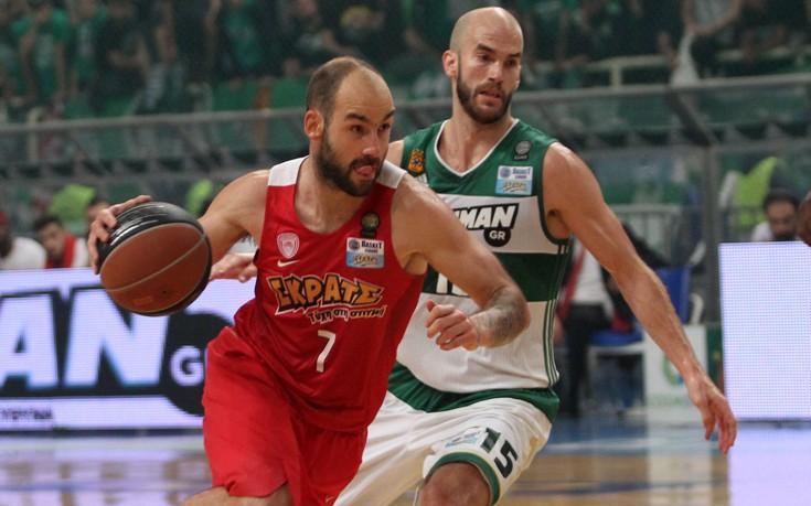Αλλάζει το τοπίο στο ελληνικό μπάσκετ