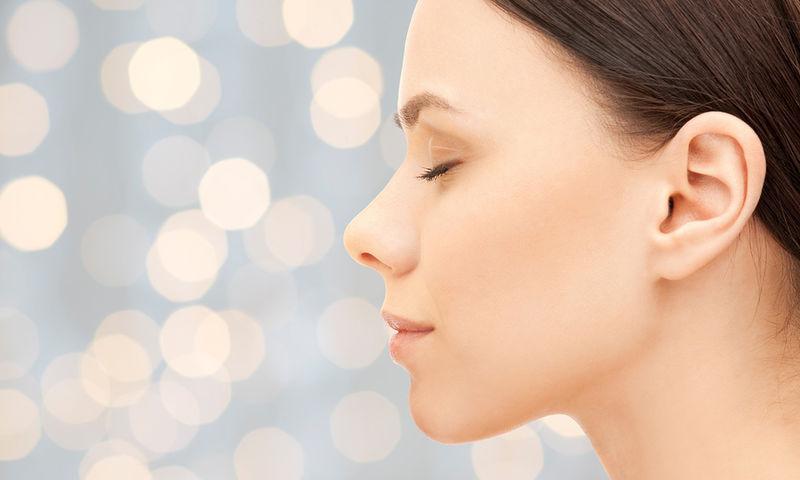 Αναπνοή... μετ' εμποδίων: Πώς βοηθά η ρινοπλαστική;