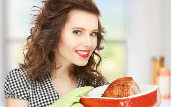 Από ποια χρόνια νόσο προστατεύει το σπιτικό φαγητό
