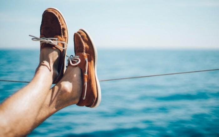 Απώλεια τριχών στα πόδια: Ένα άγνωστο σημάδι κακής κυκλοφορίας του αίματος