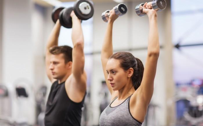 Άσκηση: Οι 7 τροφές για καλύτερα αποτελέσματα