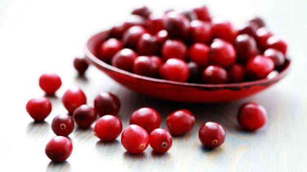 Cranberries για αντιγήρανση