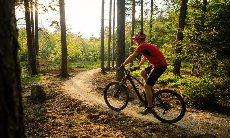 Διαβήτης τύπου 2: Πόσο θα μειώσετε τον κίνδυνο εάν κάνετε συχνά ποδήλατο