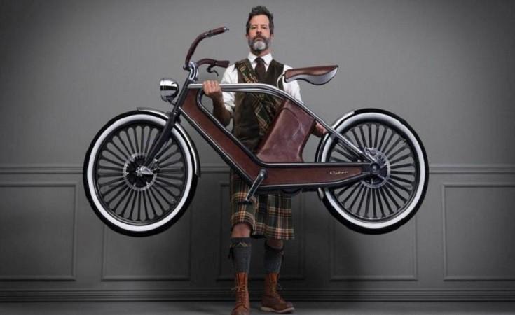 Έντεκα ξεχωριστά ποδήλατα με αξεπέραστο design