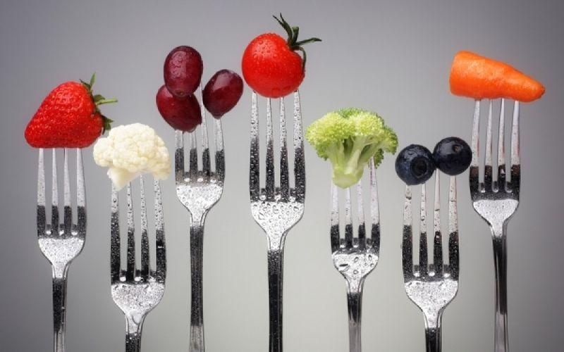 Φρούτα και υγεία: Εναλλακτικοί τρόποι για να φτάσετε τη συνιστώμενη ποσότητα