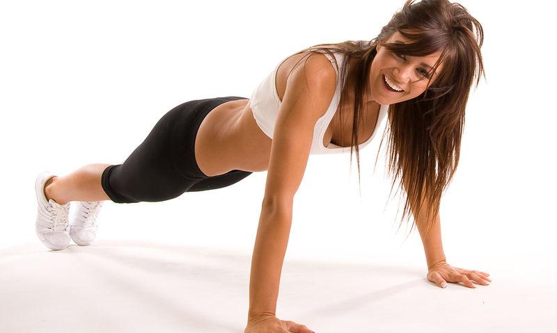 Γυναίκες και γυμναστική: Πόσο μειώνεται ο κίνδυνος καρδιακής νόσου