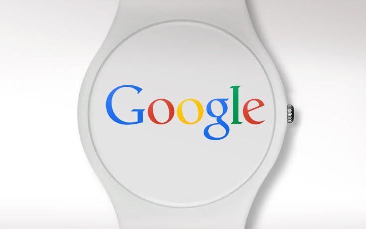 Η Google ετοιμάζει τα δικά της έξυπνα ρολόγια