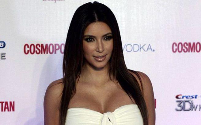 Η Kim Kardashian έχασε κιλά αλλά όχι το πληθωρικό μπούστο