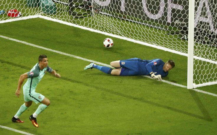 Η Πορτογαλία στον τελικό του euro!