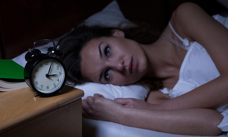 Κακός ύπνος: Πόσα χρόνια αφαιρεί από τη ζωή