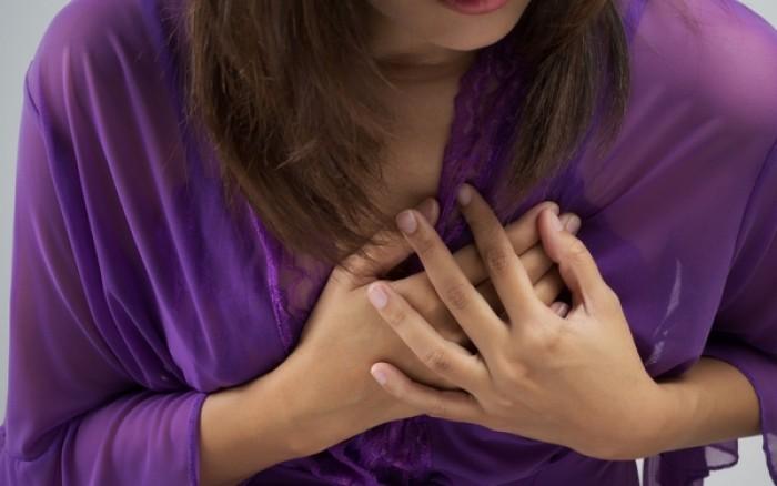 Καρδιοπάθεια: Ο παράγοντας που πενταπλασιάζει τον κίνδυνο