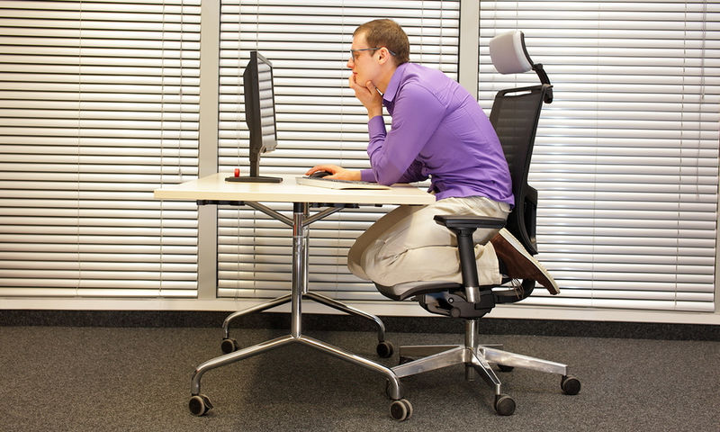 Καθιστική ζωή: Πόσο αυξάνει τον κίνδυνο καρδιοπάθειας