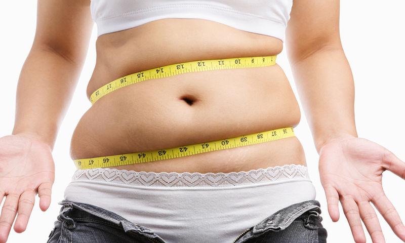 Λίπος στην κοιλιά: Πώς επηρεάζει την υγεία των οστών