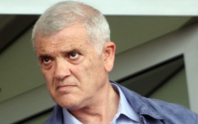 Μελισσανίδης: Βγαίνει η άδεια, αρχίζουν τα έργα για την «Αγια-Σοφιά»