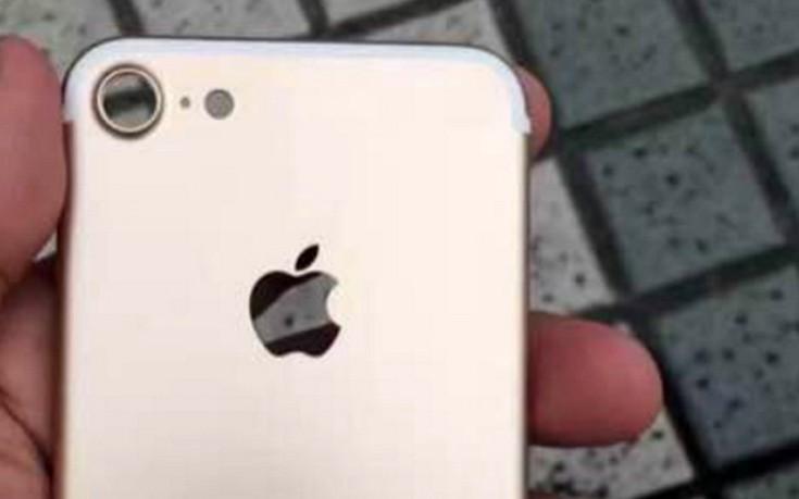 Νέα φωτογραφία του iPhone 7 δείχνει αλλαγή στην κάμερα του κινητού