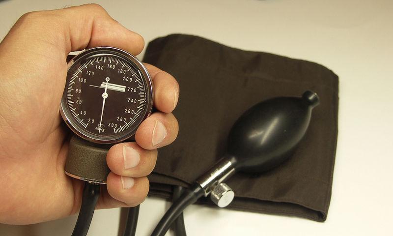 Οδηγίες για τη σωστή μέτρηση της πίεσης